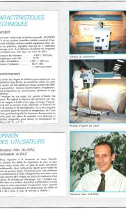 EDF Industrie - Opinion des utiliseurs