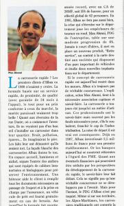 Azur Economie - Albax : course en solitaire