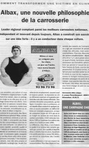 L\\\'Express - Albax, une nouvelle philosophie de la carrosserie