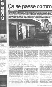 Journal de l\'automobile - Ça se passe comme ça chez Albax