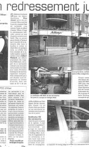 Journal Automobile - Albax en redressement judiciaire