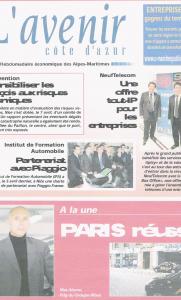 L\\\\\\\\\\\\\\\'avenir Côte d\\\\\\\\\\\\\\\'Azur - Max Alunni : Paris Réussi