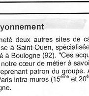 Références Auto - Albax Paris étend son rayonnement 2006-11-References-Auto.jpg