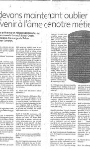 Journal de l\\\'automobile - Max Alunni, président du groupe Albax